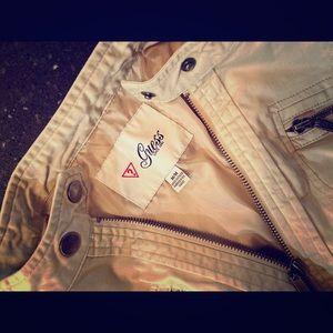 Guess Women's Jacket.